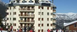 Apartament a Port del Comte (La Coma)