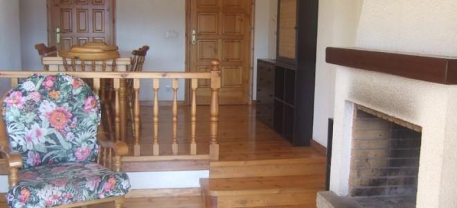 (Català) Apartament a Sant Llorenç de Morunys