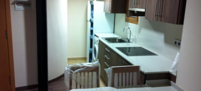 110 apartamento 1 habitación